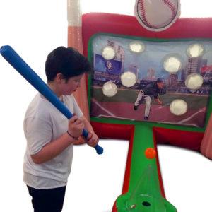 Kermesse Aero Baseball
