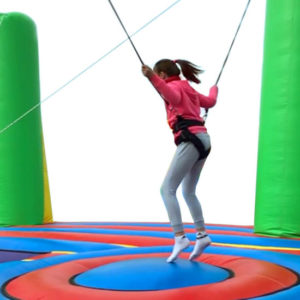 Bungee Inflable