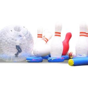 Pinos Bowling