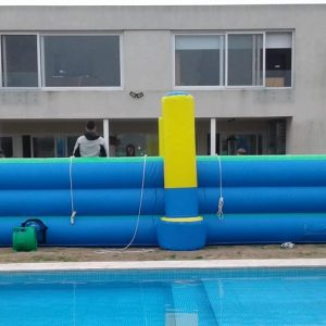 Canchita Inflable